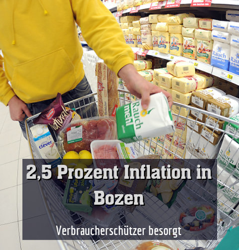 Verbraucherschützer besorgt