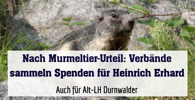 Auch für Alt-LH Durnwalder