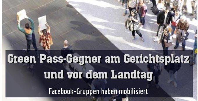 Facebook-Gruppen haben mobilisiert