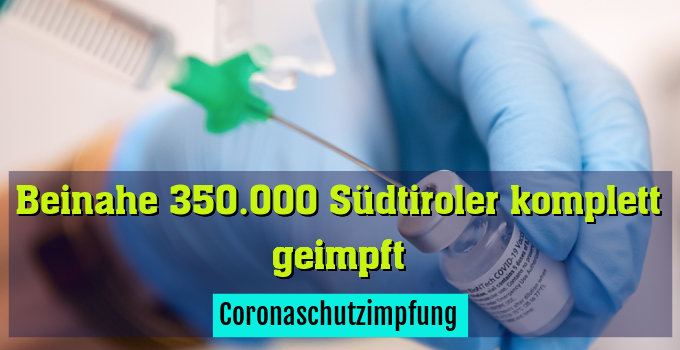 Coronaschutzimpfung