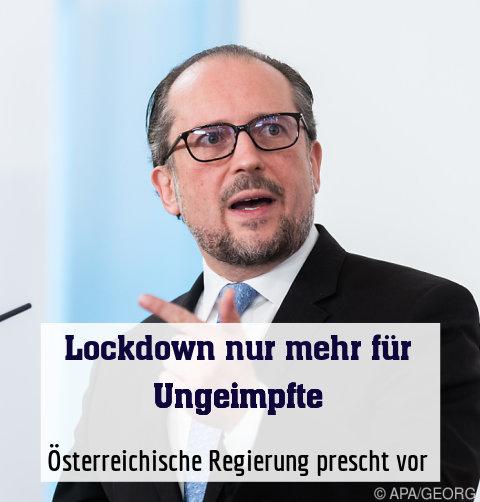 Österreichische Regierung prescht vor