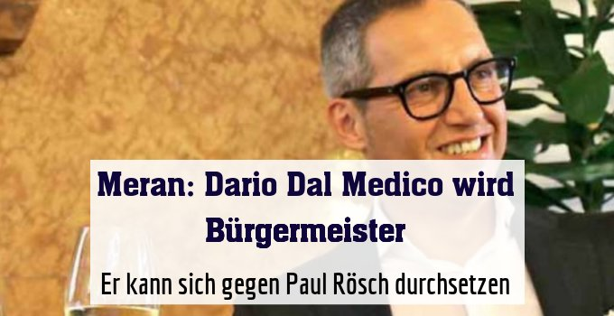 Er kann sich gegen Paul Rösch durchsetzen
