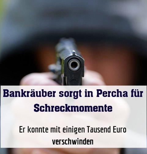 Er konnte mit einigen Tausend Euro verschwinden