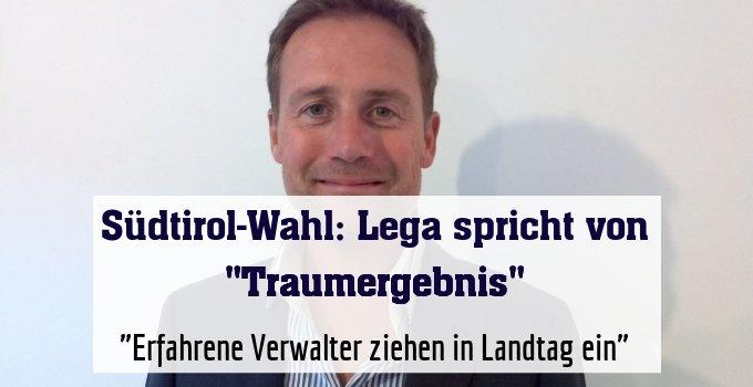 """""""Erfahrene Verwalter ziehen in Landtag ein"""""""