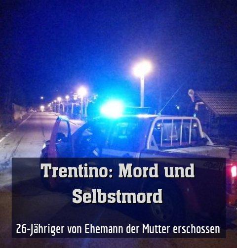 26-Jähriger von Ehemann der Mutter erschossen
