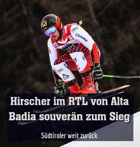 Südtiroler weit zurück