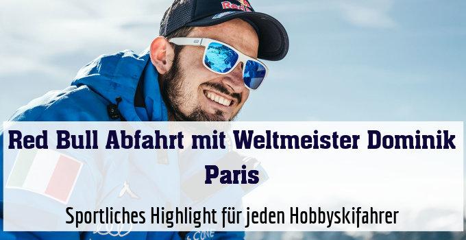 Sportliches Highlight für jeden Hobbyskifahrer