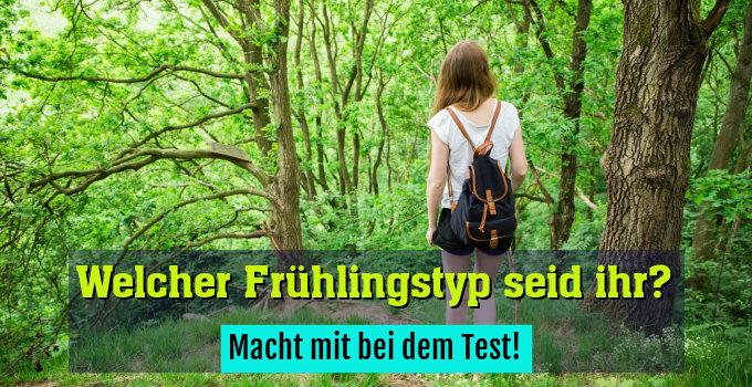 Macht mit bei dem Test!