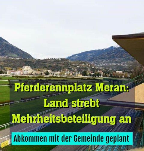 Abkommen mit der Gemeinde geplant