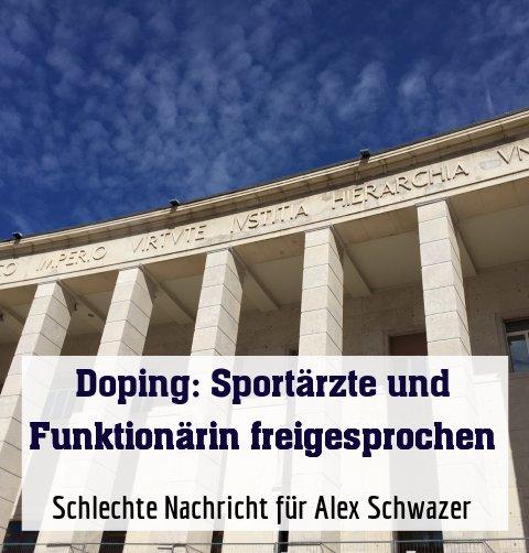 Schlechte Nachricht für Alex Schwazer