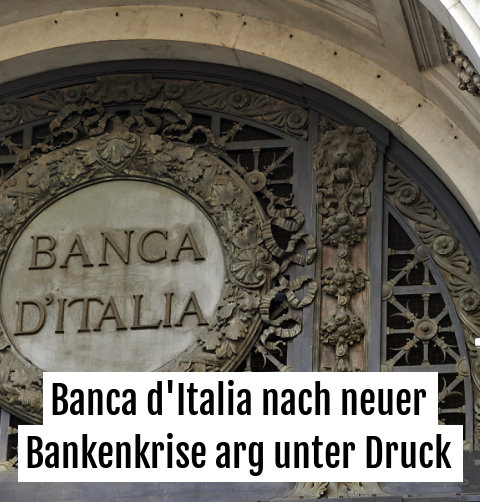 Zentralbank soll ihren Aufsichtspflichten nicht nachgekommen sein