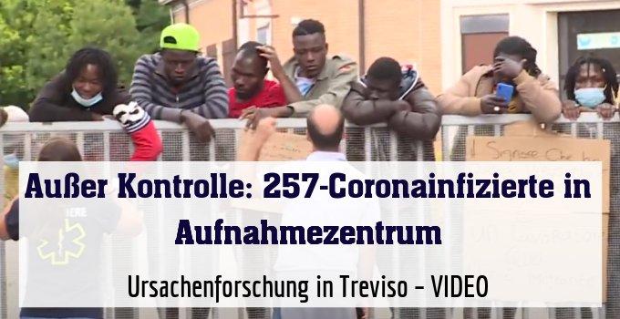 Ursachenforschung in Treviso – VIDEO