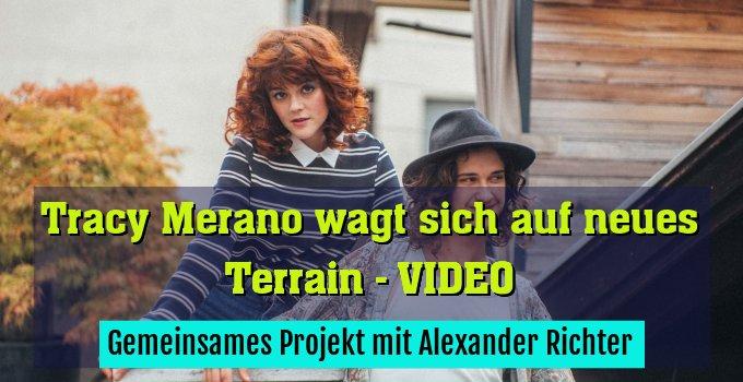 Gemeinsames Projekt mit Alexander Richter