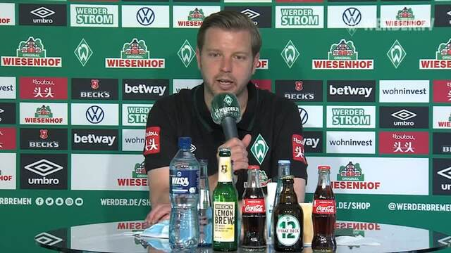 Bayern Gegen Werder