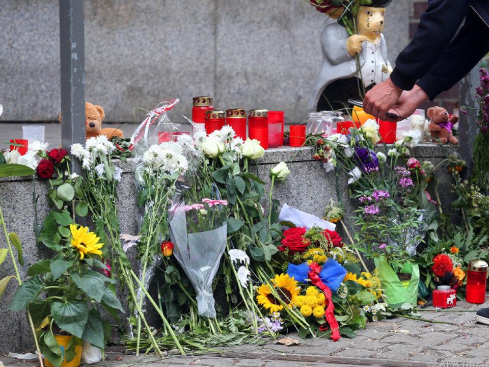 Bei dem Anschlag am 14. Juli starben 84 Menschen