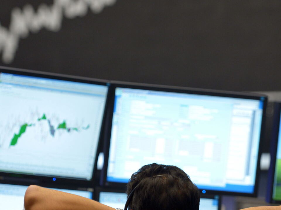 börse aktien dax