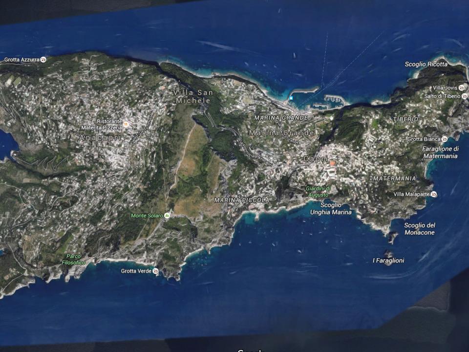 capri-googlemaps