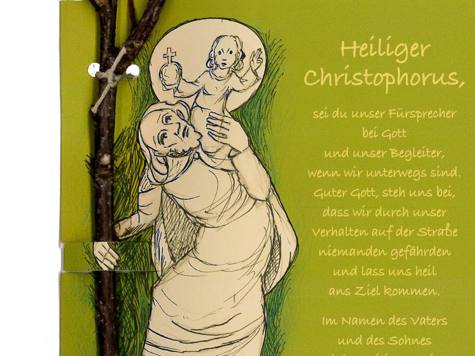 Christophorus Kaertchen
