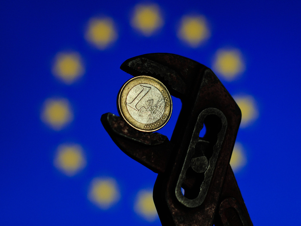 euro finanz krise