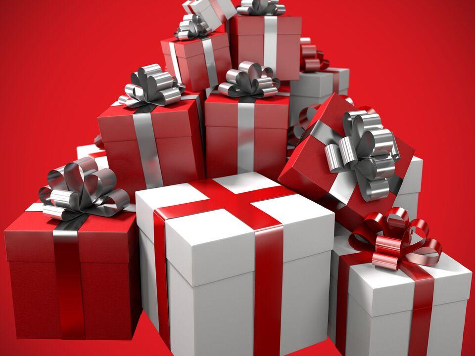 Frohe Weihnachten mit Canon: Diese Geschenke versprechen ein bildhaft schönes Fest