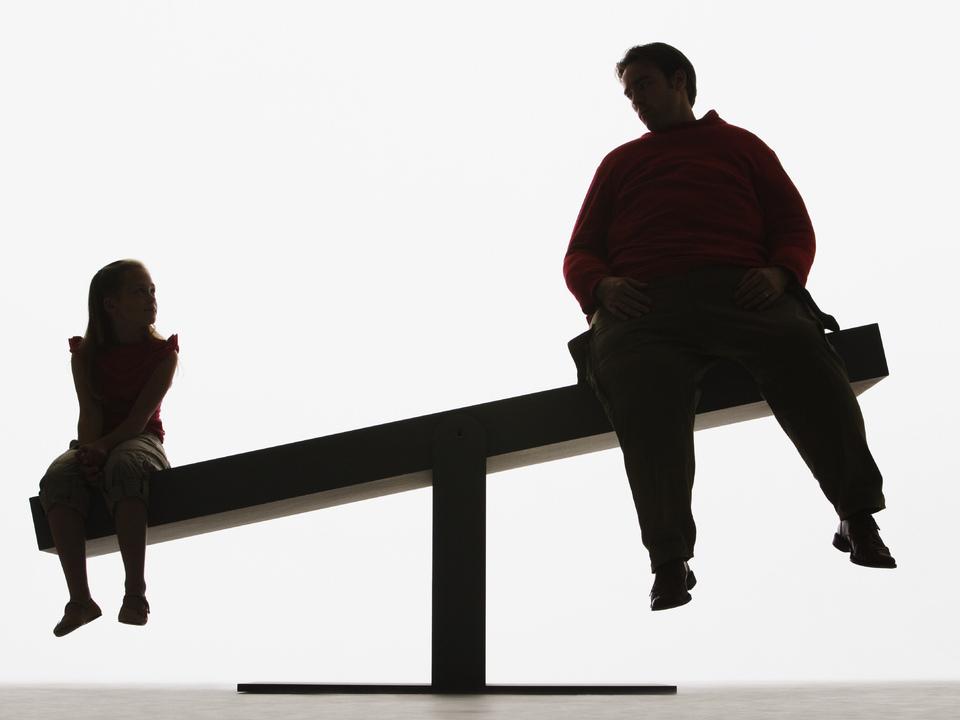 gewicht übergewicht fett gesundheit