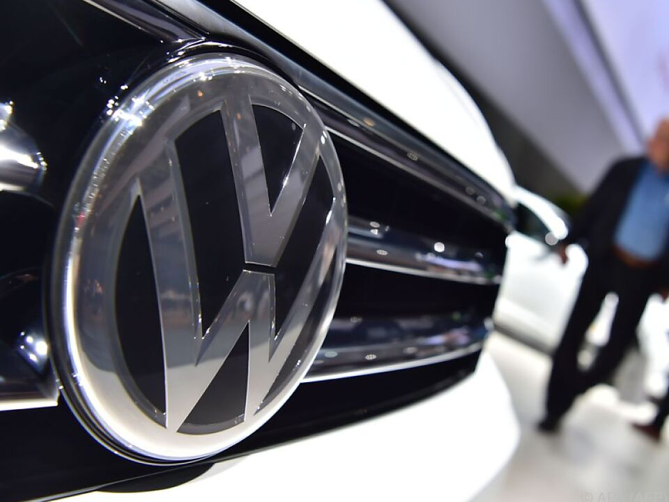VW-Aktionsplan für europäische Kunden unzureichend — EU