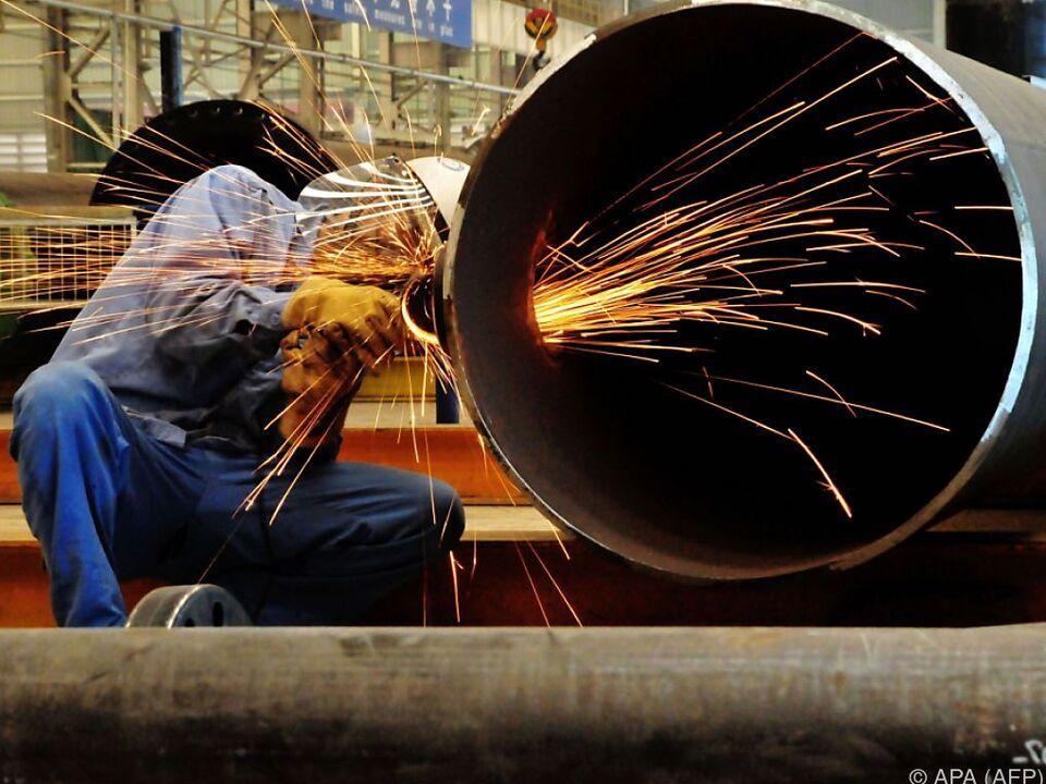 Heimische Industrie soll vor Billigimporten geschützt werden