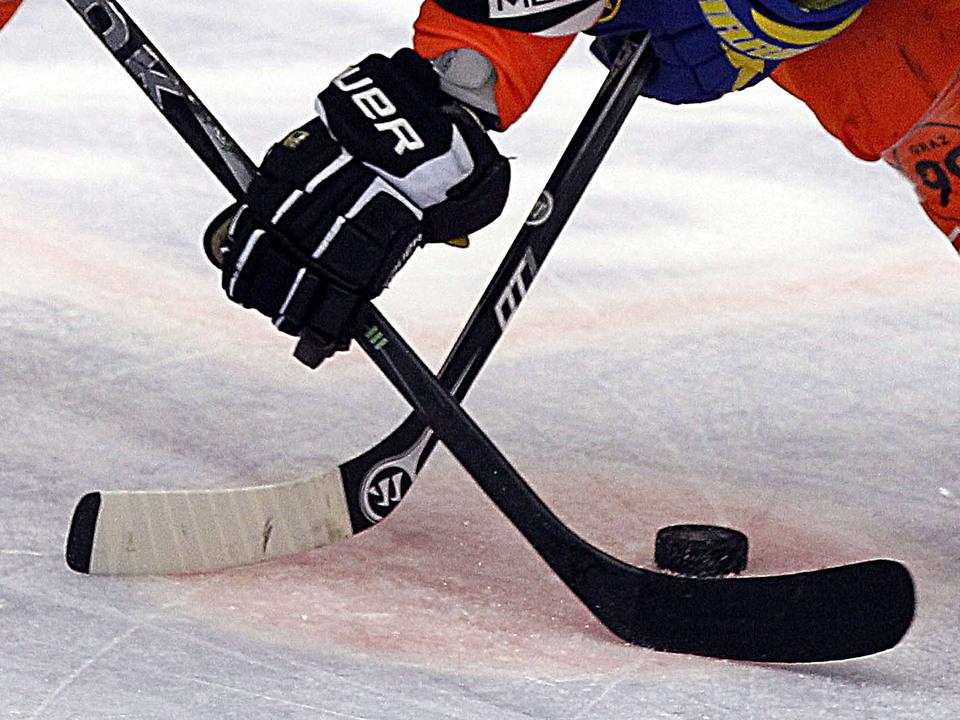 hockey symbol