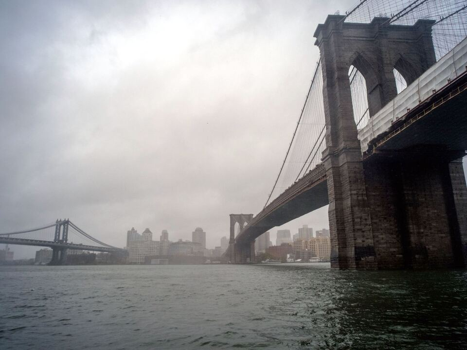 Hurricane Sandy, New York, America - 29 Oct 2012 usa