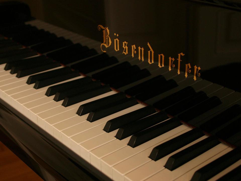 klavier musik