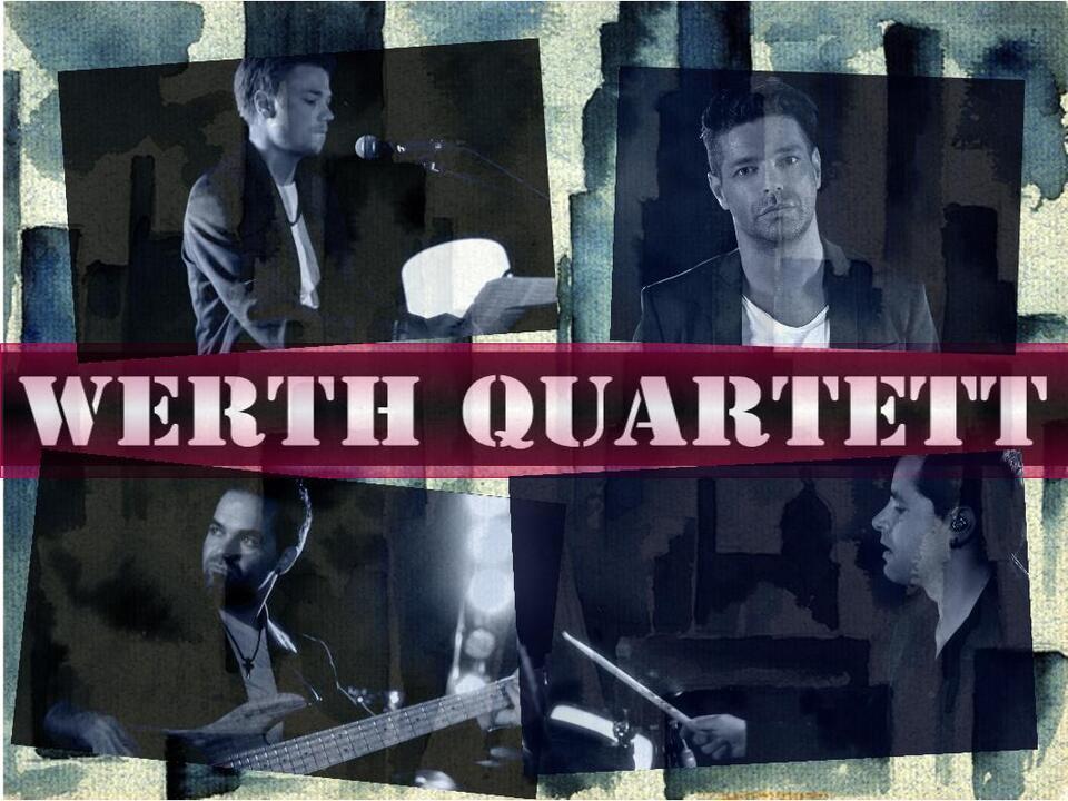 lpa-werth quartett-bergbauwelt