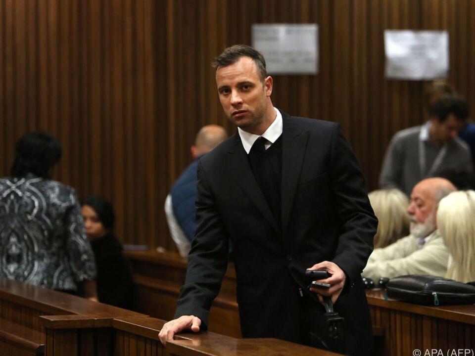 Muss Pistorius wieder vor Gericht?