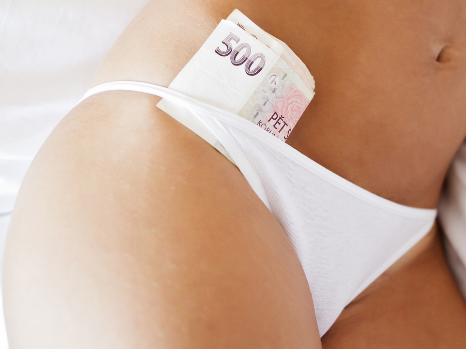 prostitution sex geld