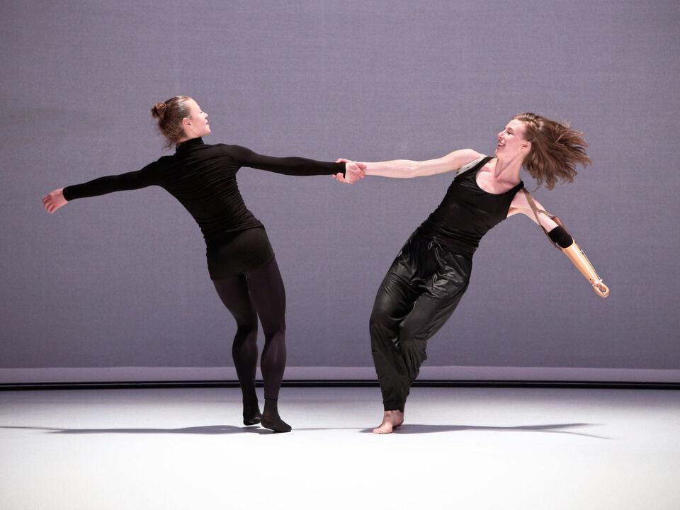 Tanz Bozen-Patrick Imbert