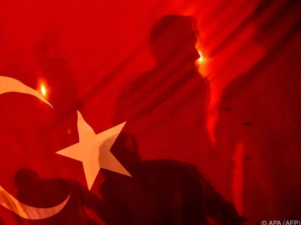 Türkische Asyl-Ansuchen im Schatten der Repressalien türkei