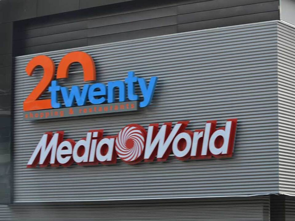 twenty mediaworld
