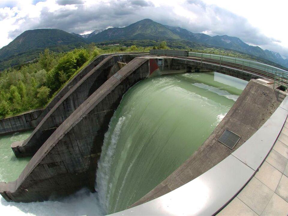wasserkraft kraftwerk