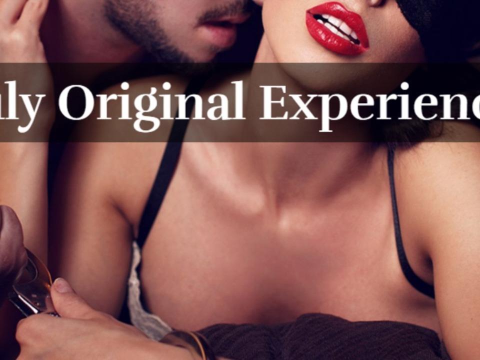 www.originalcruises.com Desire Cruise IV