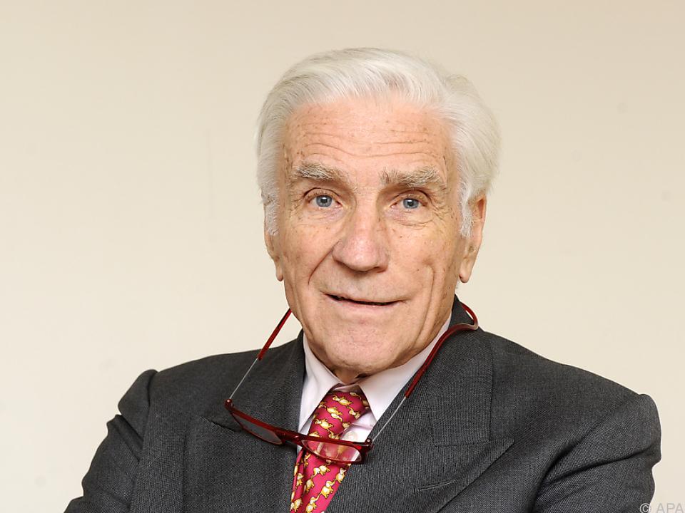 1958 begann Schmidt-Chiari bei der Creditanstalt