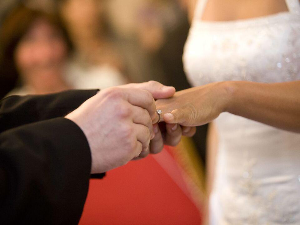 ehe Hochzeit heiraten paar