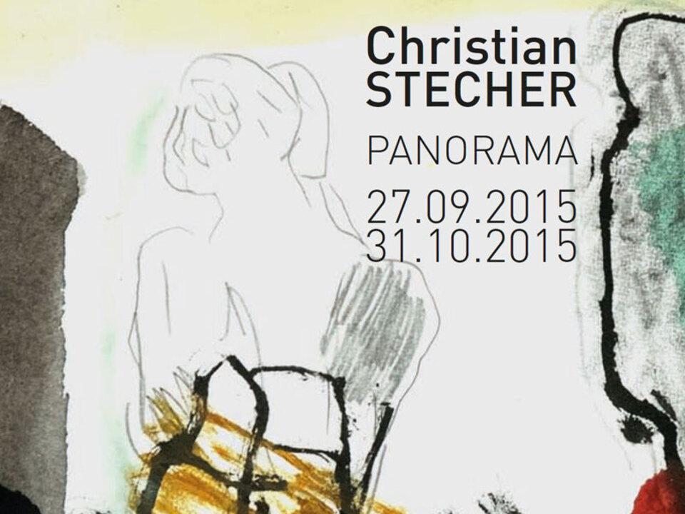 Christian-Stecher