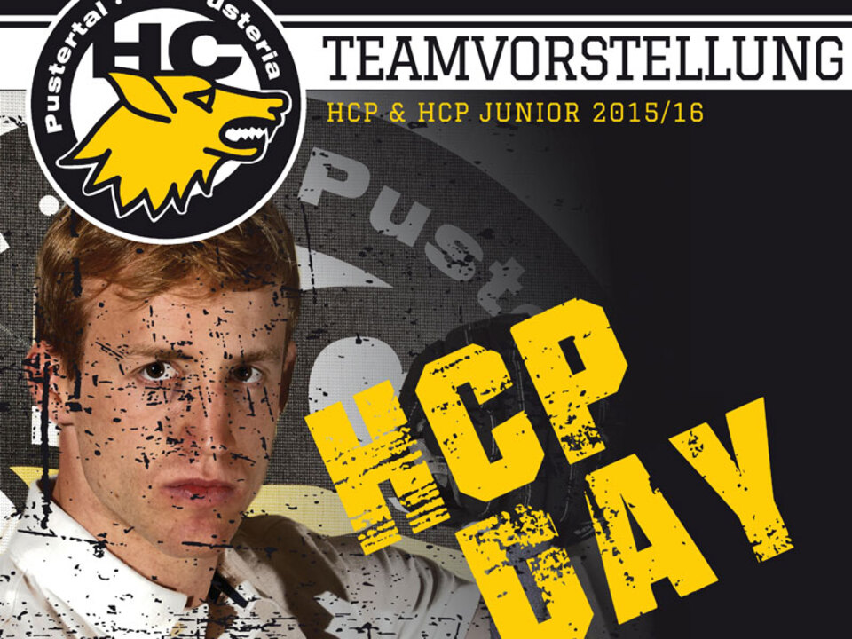 HCP-Teamvorstellung