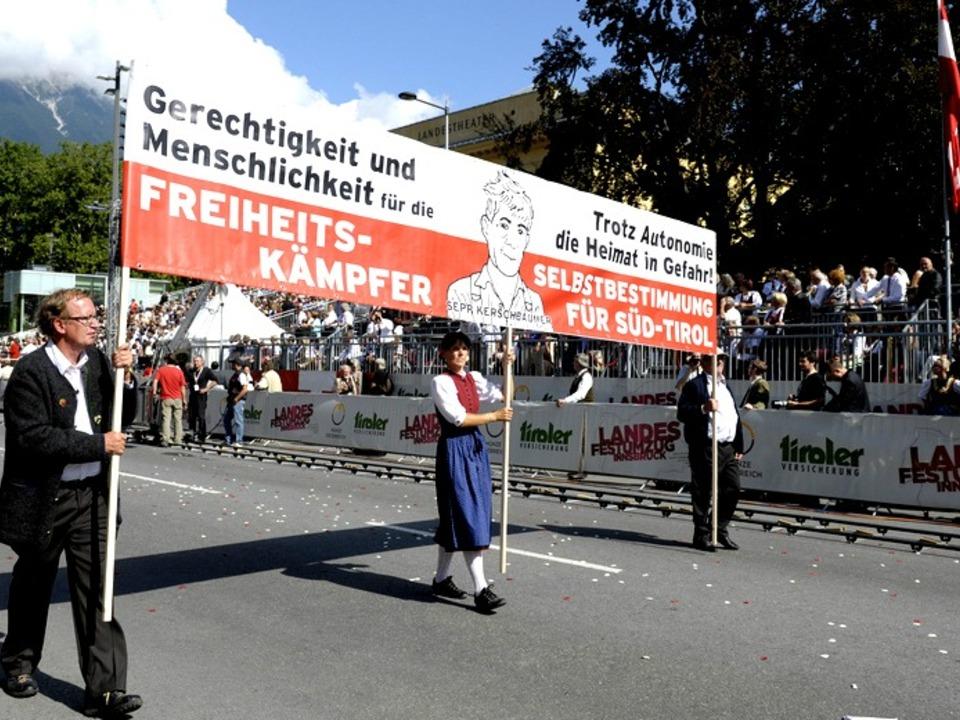 SHB-Obmann_beim_Landesfestumzug_2009