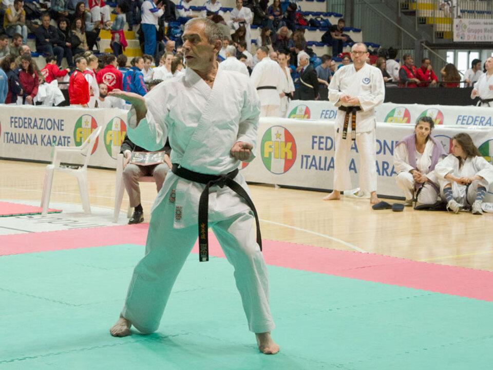 Wadokan-Karate-Bruneck-Roberto