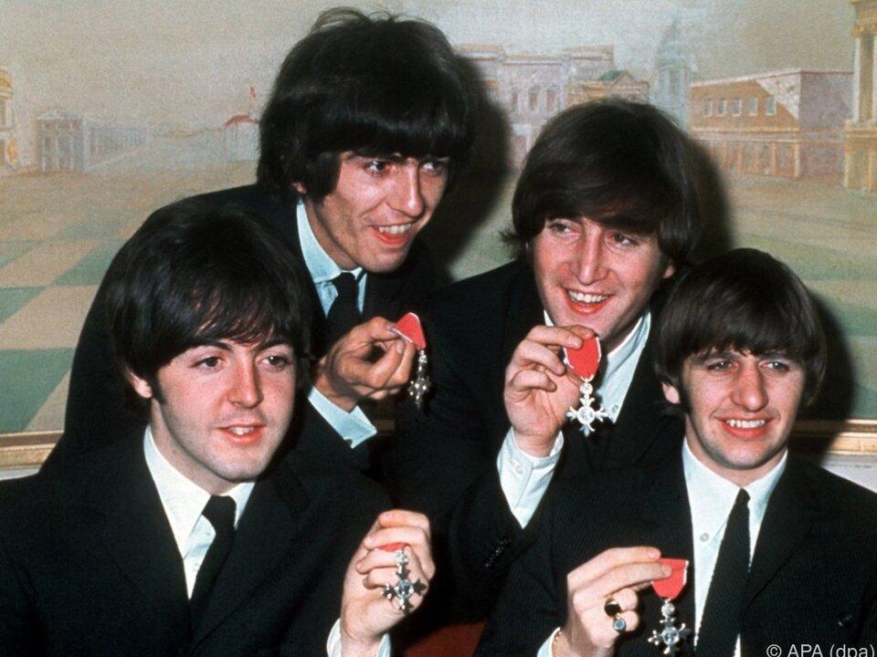 Am 29. August 1966 spielten die Beatles ihr letztes Konzert