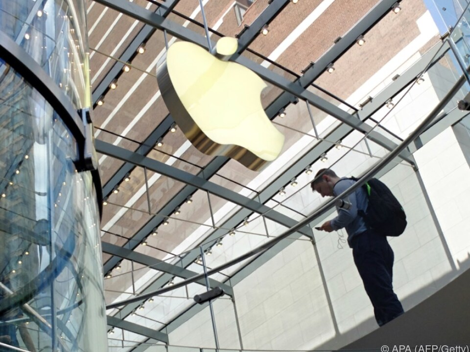 Apple-Store künftig auch in Wien?