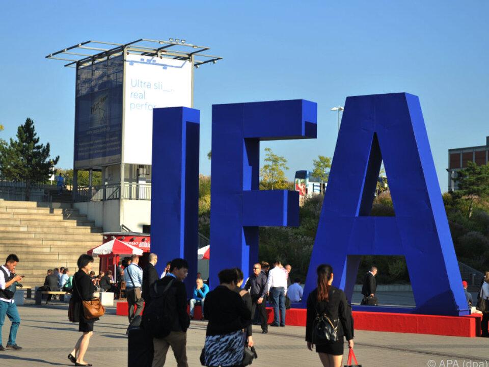 Auf der IFA dreht sich alles um Content, Content und Content