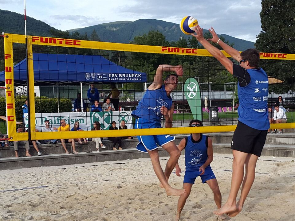 Beach Volleyball-Beachcup.it