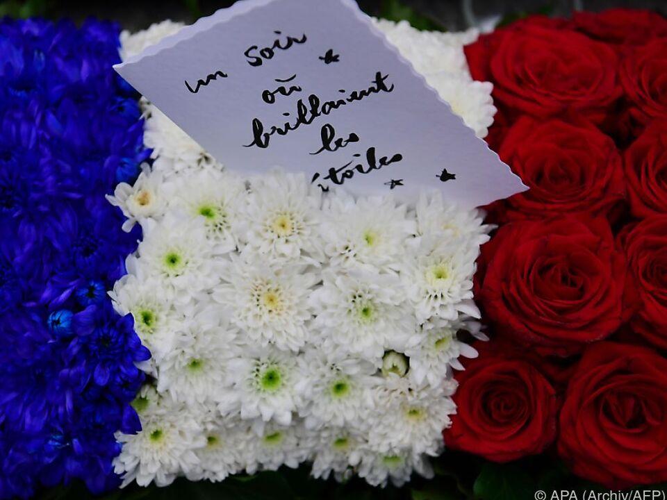 Bei dem Anschlag in Nizza wurden 86 Menschen getötet