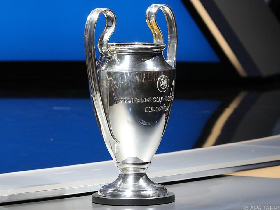 Champions-League-Abende sollen noch länger dauern